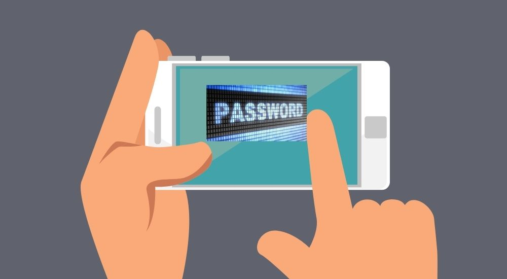 lost mobile internet banking password nepal