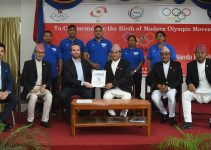 Daraz Partners With NOC To Promote Tokyo Summer Olympics