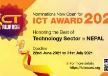 ICT Award 2021 Nominations Open: Find All Detail
