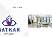 Satkar mobile app launched, a touch-free solution in the hospitality industry