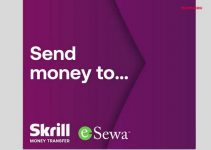 eSewa And Skrill Team Up To Allow International Money Transfers