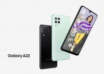 Samsung Galaxy A22 Launched In Nepal: Find Specs and Price