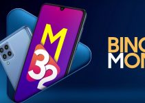 Samsung Galaxy M32 Launched: BingeMonster With Supreme Display