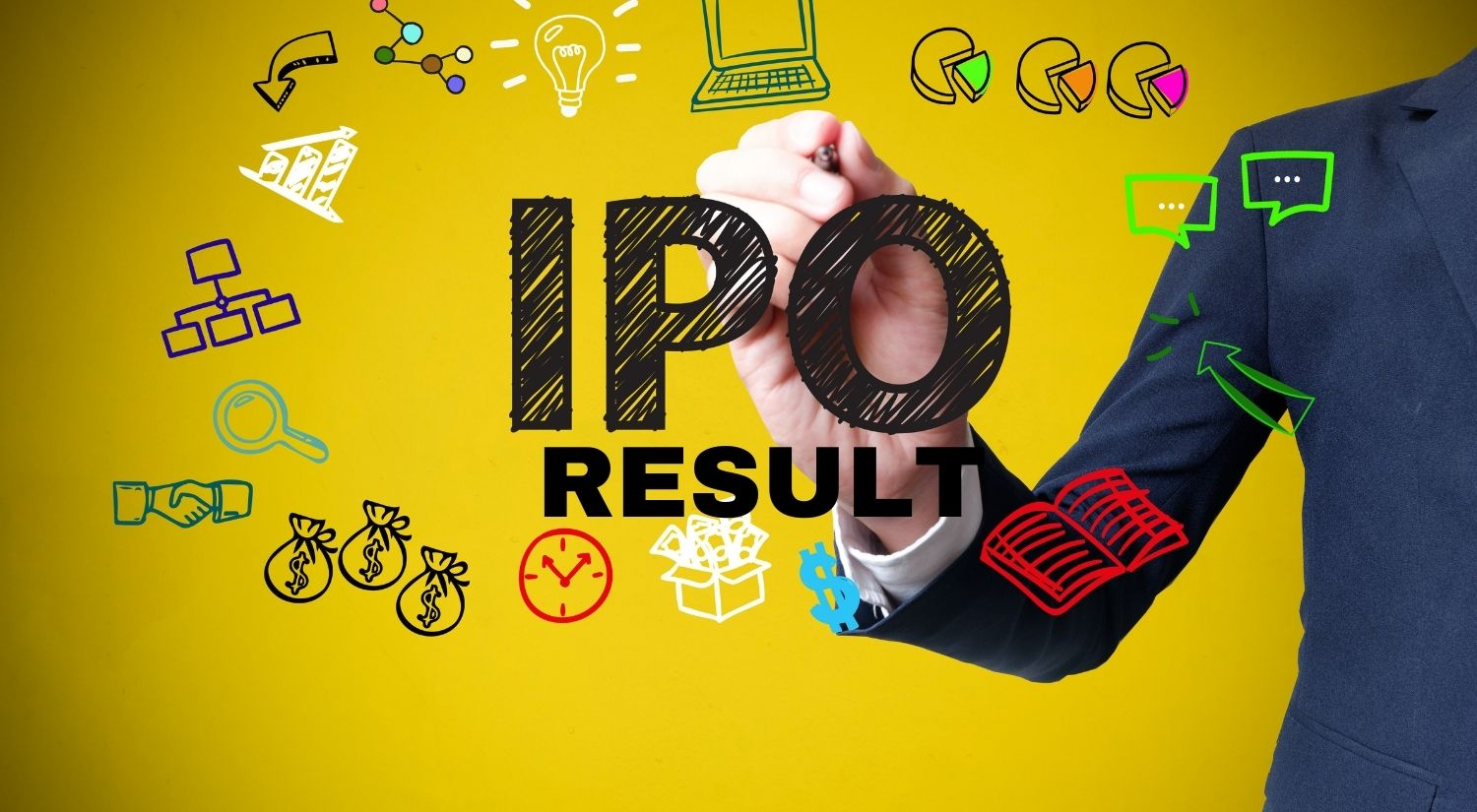 Check IPO result