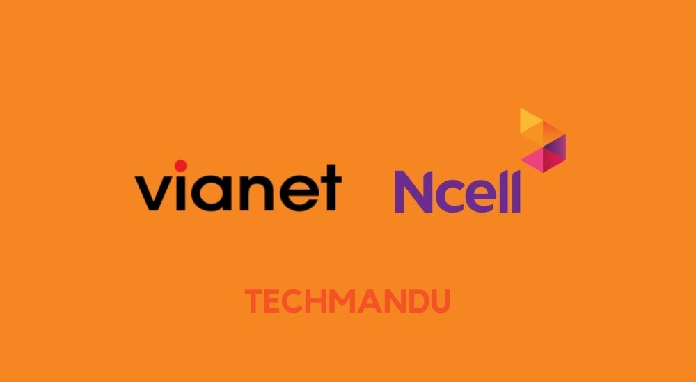 Vianet Ncell