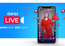 First of Its Kind: Daraz Live Set To Revolutionize Online Shopping In Nepal