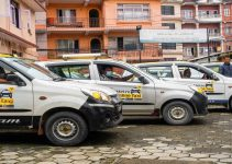 Metro Online Taxi Begins Service: Book Your Ride At Rs.99